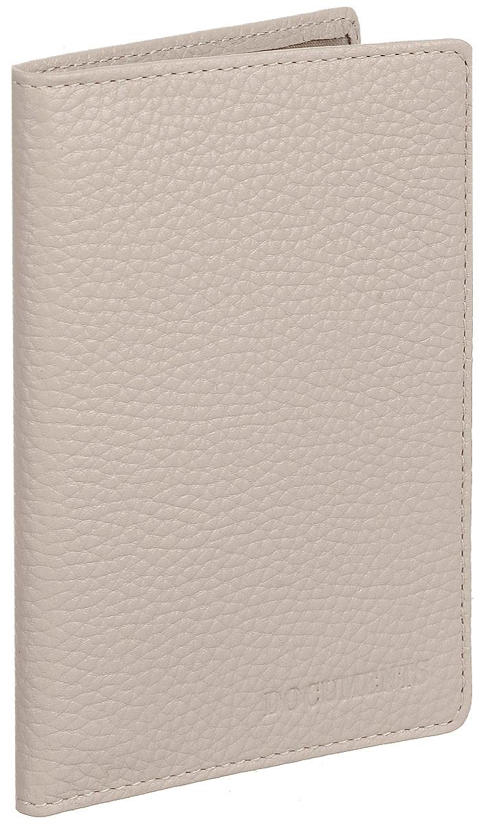 Бумажник водителя женский Fabula Solo, цвет: светло-розовый. BV.78.RKBV.78.RK.розовое_пралинеБумажник водителя из коллекции «Solo» выполнен из натуральной зернистой кожи. Внутри 6 блоков из прозрачного пластика для документов водителя.