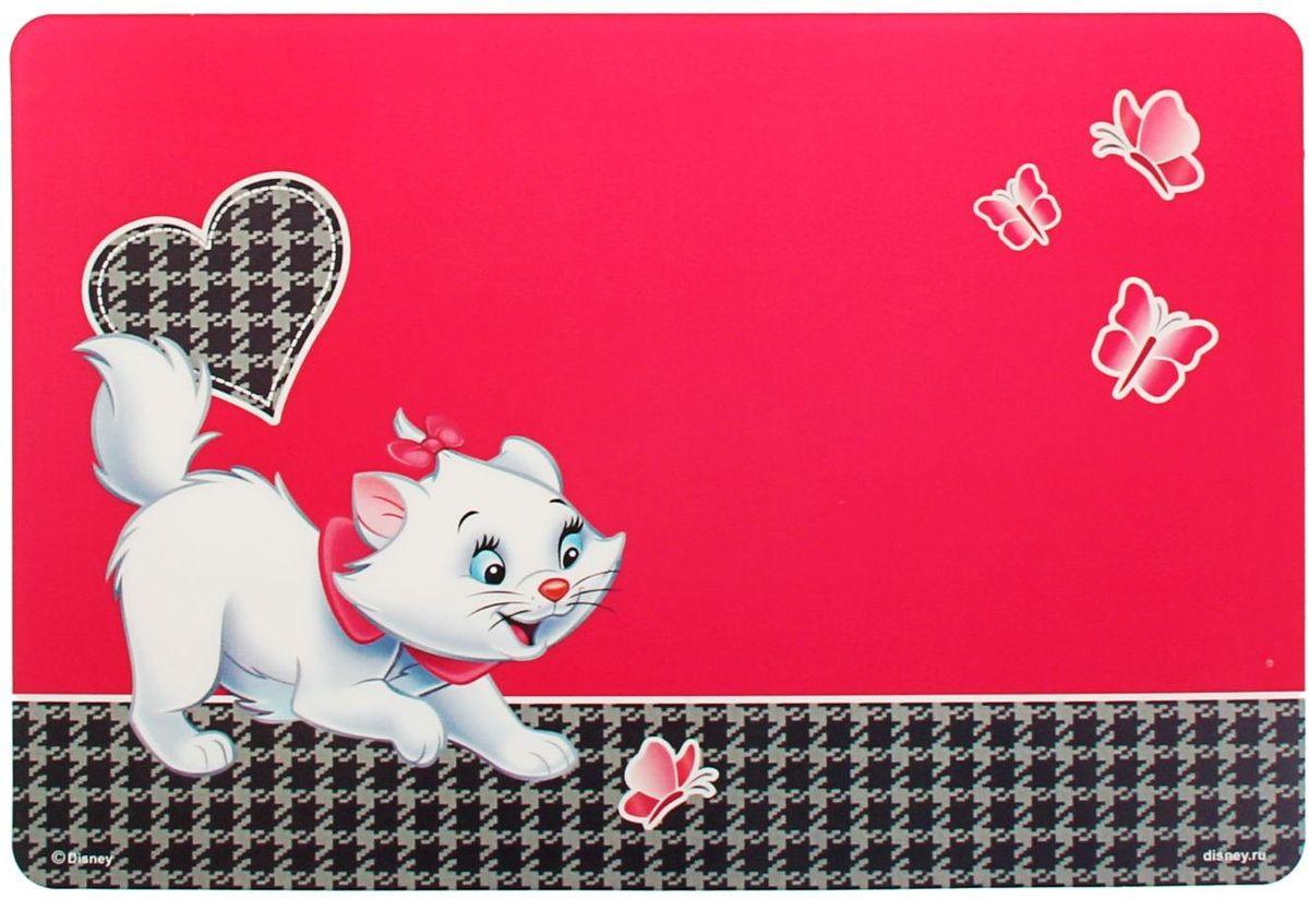 Disney Подкладка для письма Cat Marie A3 1381028