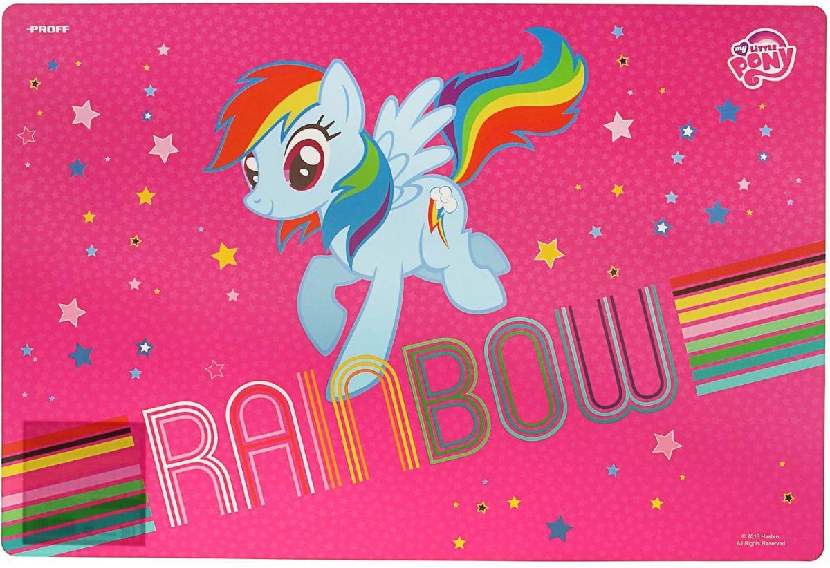 My Little Pony Настольное покрытие 43 х 29 см1456717