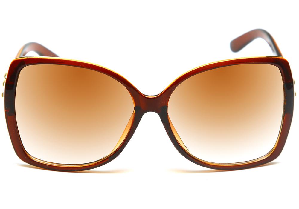 Очки солнцезащитные женские Pirus, цвет: коричневый. PH6925DM-RP-OJОчки солнцезащитные для активного образа жизни. Основные особенности: Не пропускают вредоносные солнечные лучиПовышают контрастность цветовосприятияНе искажает изображениеЛегкая и комфортная оправаСтильный дизайМатериал: высококачественный пластик, металл