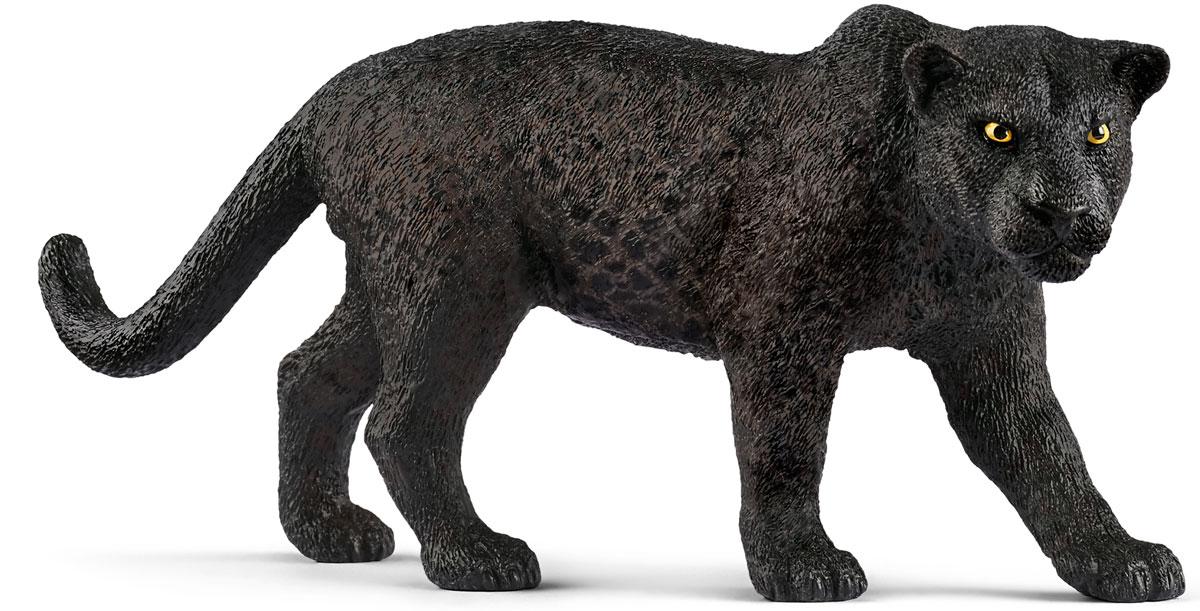 Schleich Фигурка Черная пантера schleich фигурка черная пантера
