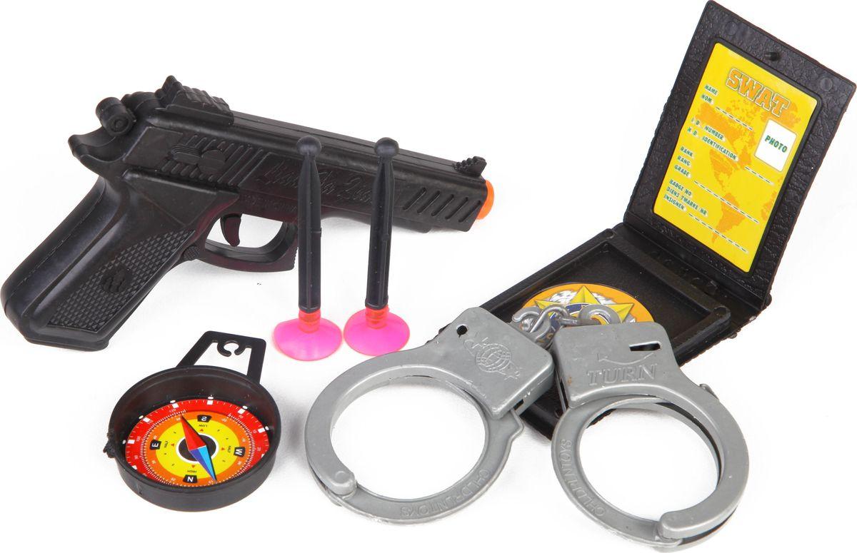 Yako Игровой набор Полиция M6093