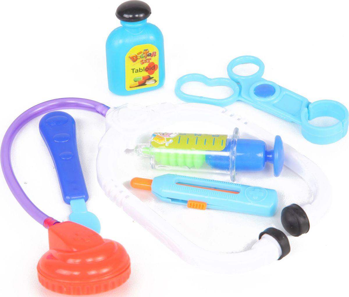 Yako Игровой набор Инструмент доктора 6 предметов M6184