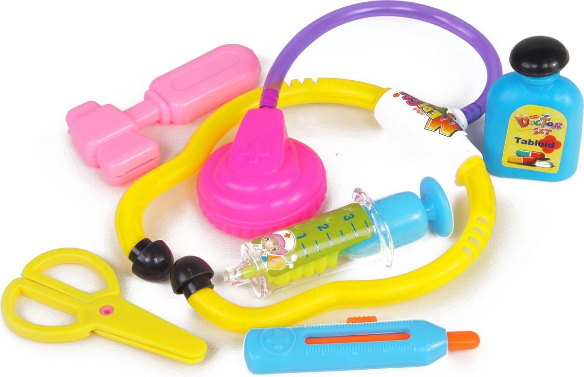 Yako Игровой набор Инструмент доктора 5 предметов M6186