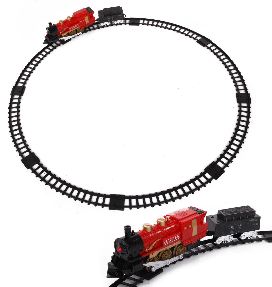 Yako Железная дорога Классический поезд Y1699037