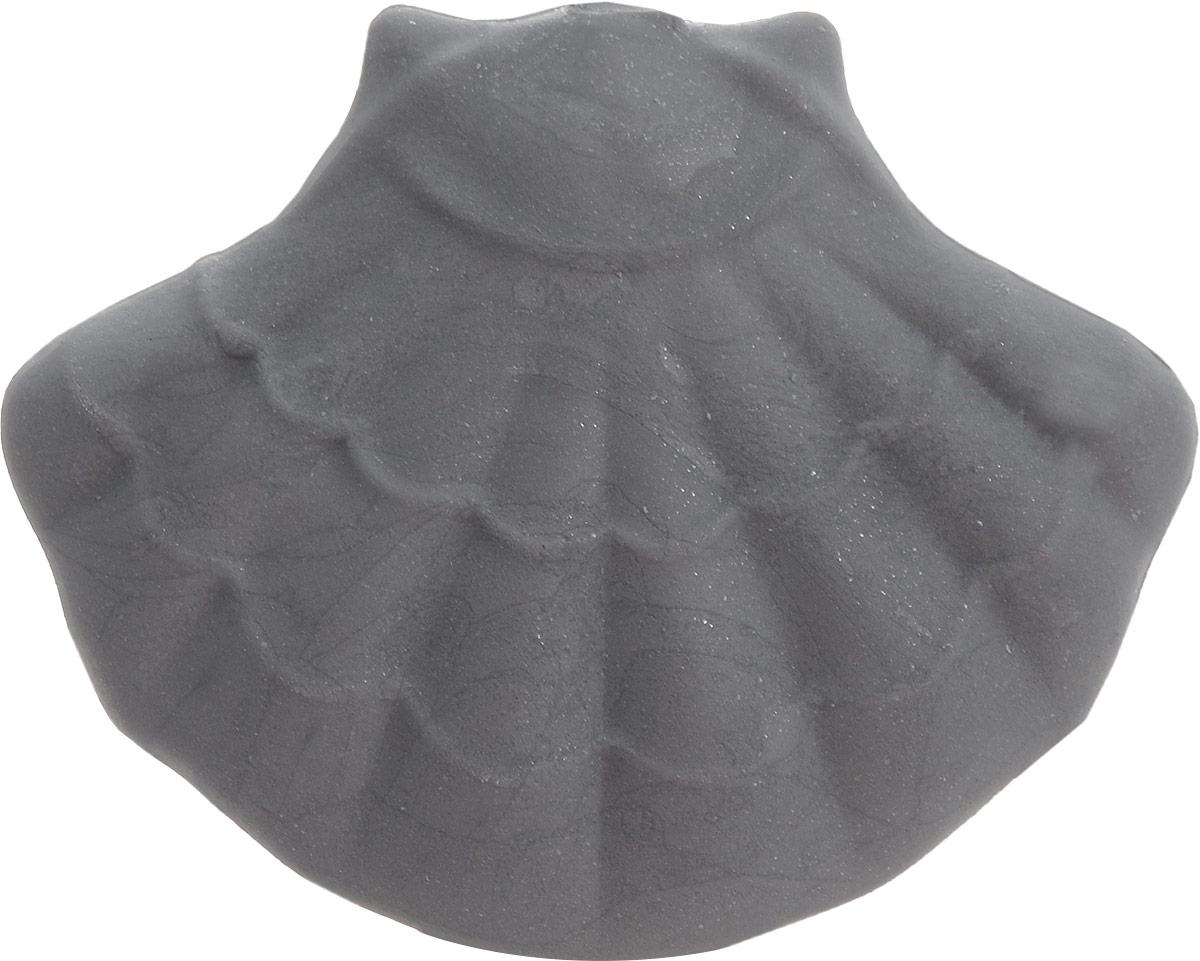 Brunnen Ластик Обитатели моря Ракушка цвет серый 29968-92\BCD_серый/ракушка