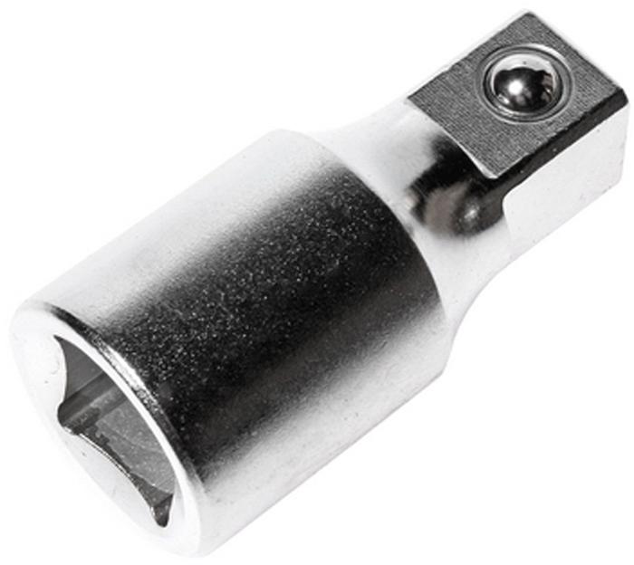 JTC Удлинитель 1/2, длина 51 мм. JTC-36132706 (ПО)Удлинитель JTCОписание Прочный инструмент с хромированным покрытием. Удлиненная рабочая часть инструмента позволяет работать с крепежными элементами в труднодоступных местах либо применяется для обеспечения большего усилия. Посадочный квадрат: 1/2. Длина: 51 мм. Количество в оптовой упаковке: 10 шт. и 200 шт. Габаритные размеры: 51/20/20 мм. (Д/Ш/В) Вес: 98 гр.
