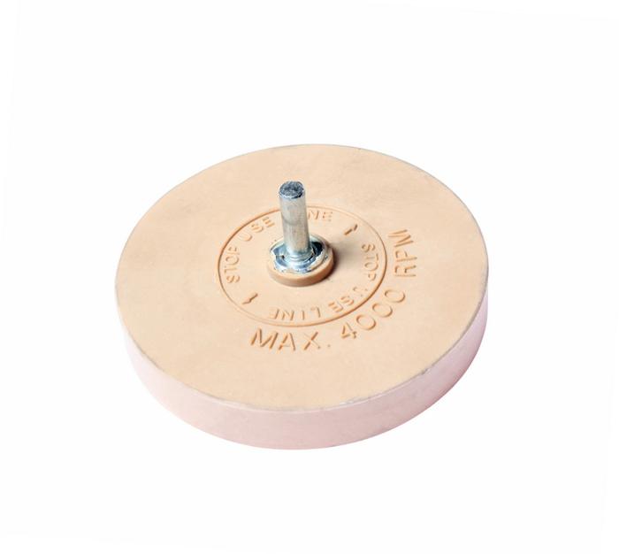 JTC Диск зачистной 3-1/2 шток. JTC-3732JTC-3732Используется для шлифовки различных поверхностей. Крепление: шток 3-1/2; Количество в оптовой упаковке: 200 шт. Габаритные размеры: 90/90/45 мм. (Д/Ш/В) Вес: 160 гр.
