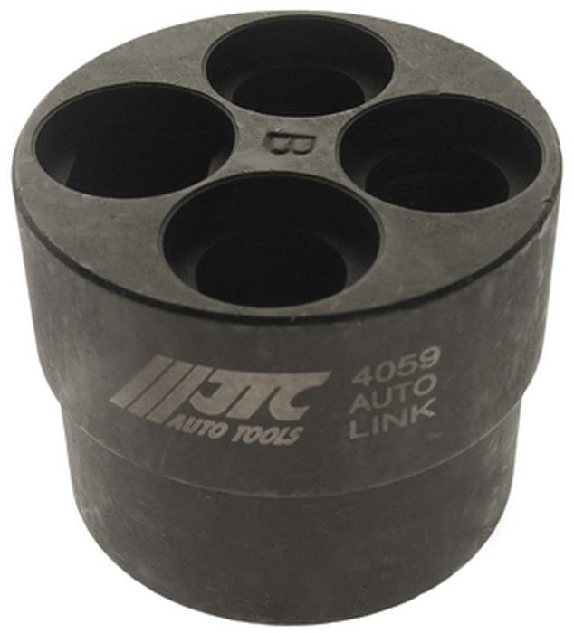 JTC Приспособление для коленчатого вала (BMW). JTC-4059JTC-4059Специально предназначено для проворачивания коленвала дизельного двигателяя BMW. Применение: 2.5D: M57N25602, 3.0D: M57306D3, M5736D5, M57N306D2, M57N306D3, M57N306D5, N57N306D2, N57N306D3. Габаритные размеры упаковки: -/-/- мм. (Д/Ш/В)