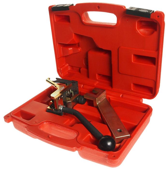 JTC Приспособление для установки и снятия пружины клапана давления BMW, MINI (N18). JTC-43965104Специально разработано для установки и снятия пружины клапана давления.Применение: BMW, MINI, N18.Оригинальный номер: 119570/119572.