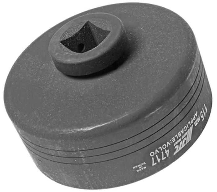 JTC Головка ступичная (VOLVO). JTC-4717 jtc ключ для снятия и установки крышки топливного насоса volvo xc60 xc70 s40 s80 v50 jtc 4025