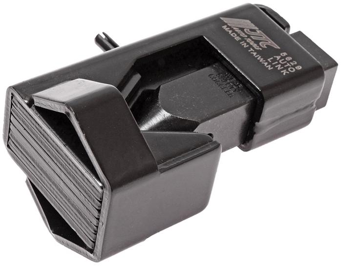 JTC Завальцовыватель клемм аккумулятора. JTC-5629JTC-5629Описание Специально предназначен для точного и аккуратного завальцовывания аккумуляторных клемм. Применяется во время замены или ремонт клемм аккумулятора. Количество в оптовой упаковке: 6 шт. и 24 шт. Габаритные размеры: 175/100/60 мм. (Д/Ш/В) Вес: 700 гр.