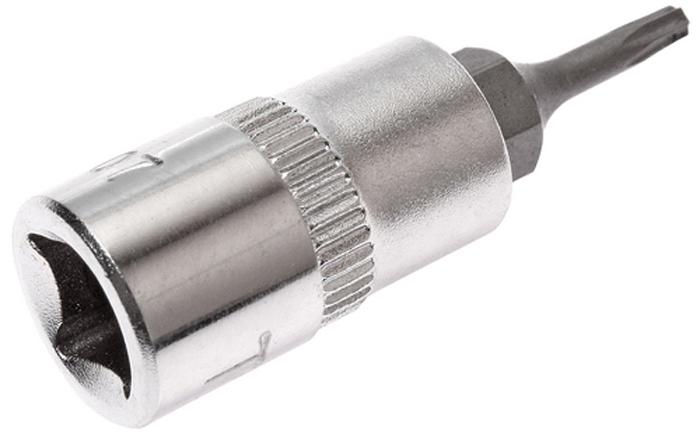 JTC Головка с насадкой TORX 1/4 х T7, длина 37 мм. JTC-23707CA-3505Изготовлена из закаленной хром-ванадиевой стали. Размер: 1/4хТ7. Общая длина: 37 мм. Длина насадки: 15 мм. Габаритные размеры: 37/12/12 мм. (Д/Ш/В) Вес: 18 г.РазмерУсилие max., lb-inУсилие max., Н·мT10,850,097T21,250,141T32,250,254T43,300,373T54,600,51T68,000,90T715,001,70T823,002,60T930,003,39T1040,004,52T1568,007,69T20112,0012,66T25168,0018,99T27238,0026,90T30331,0037,40T40576,0065,03T45916,00103,50T501405,00158,75T552272,00256,71T603942,00445,39T706203,00700,94T809277,001048,30T9013125,001483,12T10018131,002048,80