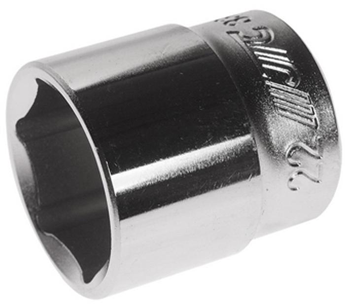 """JTC Головка 6-гранная3/8 22 мм, длина 32 мм. JTC-33222JTC-332226 граней, метрический размер. Диаметр: 22 мм., ширина - 29.9 мм. Общая длина: 32 мм. Размер: 3/8"""" Dr. Изготовлена из закаленной хром-ванадиевой стали. Габаритные размеры: 32/30/30 мм. (Д/Ш/В) Вес: 90 гр."""