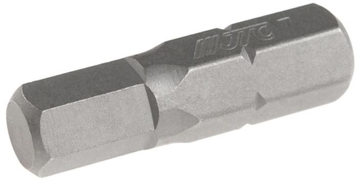 JTC Вставка 5/16DR шлиц 1.2х7х30 мм. JTC-1223007JTC-1223007Размер: 1.2 х 7 х 30 мм. Квадрат: 5/16 DR. Материал: S2 сталь. Тип: SL.