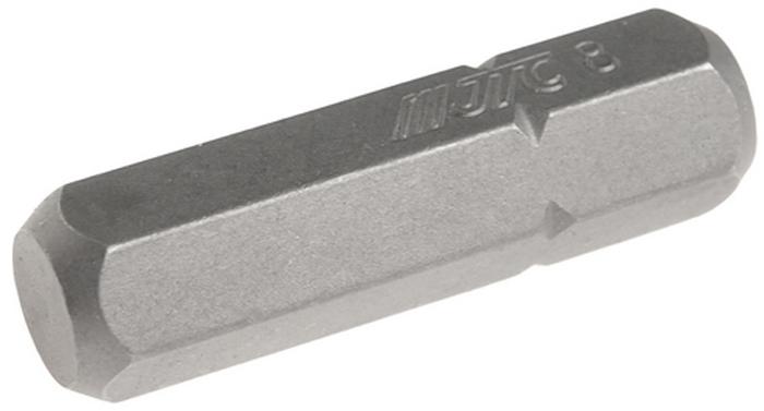 JTC Вставка 5/16DR 6-гранная 8x30 мм. JTC-1253008JTC-1253008Размер: 8 х 30 мм. Квадрат: 5/16 6-гранная. Материал: S2 сталь.