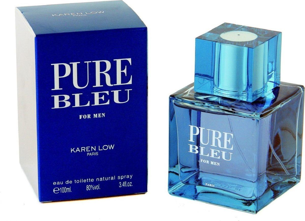 Geparlys Туалетная вода Pure Bleu men, 100 млперфорационные unisexЦитрусовый, свежий, глубокий и прозрачный синий цвет перевоплощает гармоничные природные полутона, в энергию стихий – чистый лесной аромат и запах бескрайних просторов. Основная парфюмерная композиция: лимон, ветивер, бобы тонка, герань, цедра. Geparlys Pure Bleu for Men – воплощение свободы, словно глоток свежего воздуха, питает жизненной энергией и силой, обновляет и пьянит.