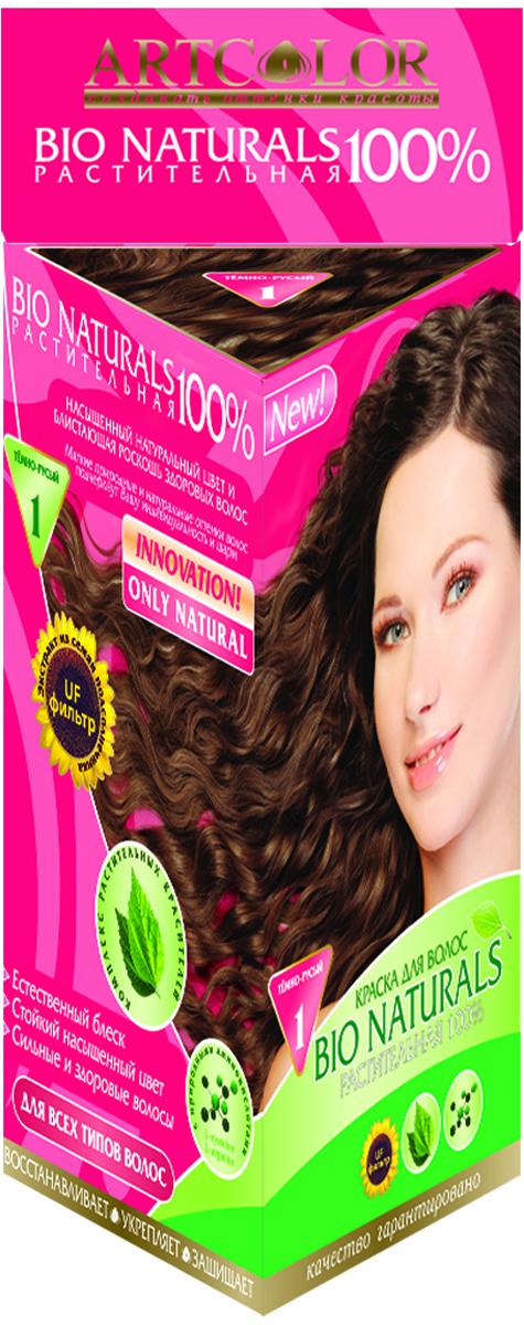 Артколор Bio Naturals 100% краска растительная, тон Темно-русый, 50 гMP59.4DСтойкая растительная краска для всех типов волос• НАСЫЩЕННЫЙ НАТУРАЛЬНЫЙ ЦВЕТ и БЛИСТАЮЩАЯ РОСКОШЬ ЗДОРОВЫХ ВОЛОС• Мягкие природные и натуральные оттенки волос подчеркнут Вашу индивидуальность и шарм.• Естественный блеск• Стойкий насыщенный цвет• Сильные и здоровые волосы.Восстанавливает – Укрепляет – ЗащищаетСодержит только растительные и минеральные компоненты.10 натуральных блистающих оттенковТекст под пиктограммами:придаёт естественный блеск, кондиционирует и улучшает структуру, устраняет перхоть, увеличивает объём волос, укрепляет корни волос.КРАСЬТЕ ВОЛОСЫ НА ЗДОРОВЬЕ!Если Вы цените здоровые волосы и природные оттенки – эта инновационная растительная краска для Вас!Впервые, благодаря переводу краски в сухой вид, удалось сохранить роскошную натуральность и силу растительных пигментов, экстрактов, аминокислот и полисахаридов.ARTCOLOR BIO NATURALS 100% подходит для волос любого типа и придаёт им силу при каждом окрашивании!• Кондиционирует волосы, • Восстанавливает структуру,• Предотвращает ломкость,• Защищает цвет волос, Длительное окрашивание усиливает насыщенность цвета, оздоравливает волосы и устраняет перхоть.Таблица выкрасов:Натуральный цвет волос – Результат окрашивания