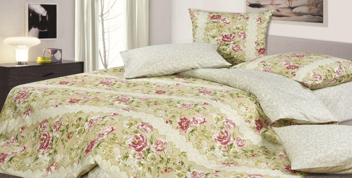 Комплект постельного белья Ecotex Гармоника Воспоминание, цвет: зеленый. 1,5 спальныйS03301004Коллекция постельного бельяГармоника от Ecotex — это уникальное сочетание мягкости и нежности благородного сатина со свежестью дизайнерских решений.Коллекция представлена десятками вариантов расцветок, среди которых можно найти как нежные пастельные решения, так и яркие стильные оттенки, паттерны и их оригинальные сочетания. Сатиновая коллекция Гармоника рассчитана на взыскательных потребителей, ценящих стиль, оригинальный дизайн, а также собственный комфорт и нежное прикосновение ткани.