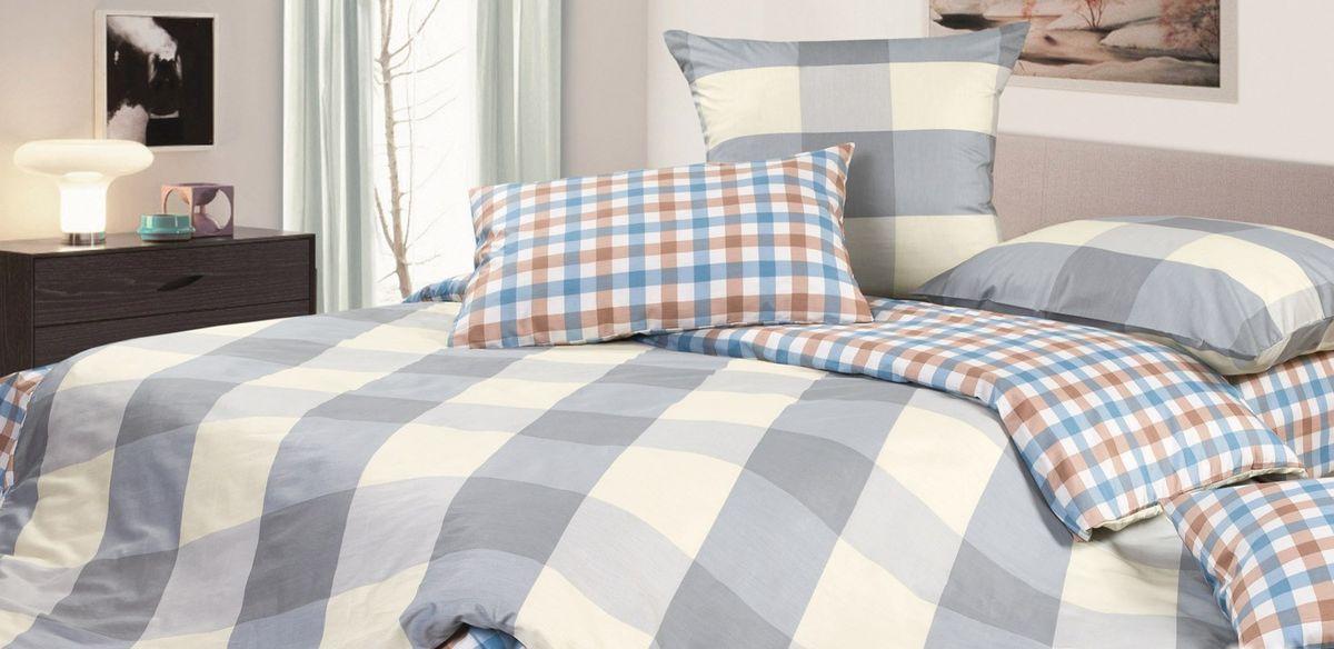Комплект постельного белья Ecotex Гармоника Лайт, цвет: серо-белый. Евро10503Коллекция постельного бельяГармоника от Ecotex — это уникальное сочетание мягкости и нежности благородного сатина со свежестью дизайнерских решений.Коллекция представлена десятками вариантов расцветок, среди которых можно найти как нежные пастельные решения, так и яркие стильные оттенки, паттерны и их оригинальные сочетания. Сатиновая коллекция Гармоника рассчитана на взыскательных потребителей, ценящих стиль, оригинальный дизайн, а также собственный комфорт и нежное прикосновение ткани.