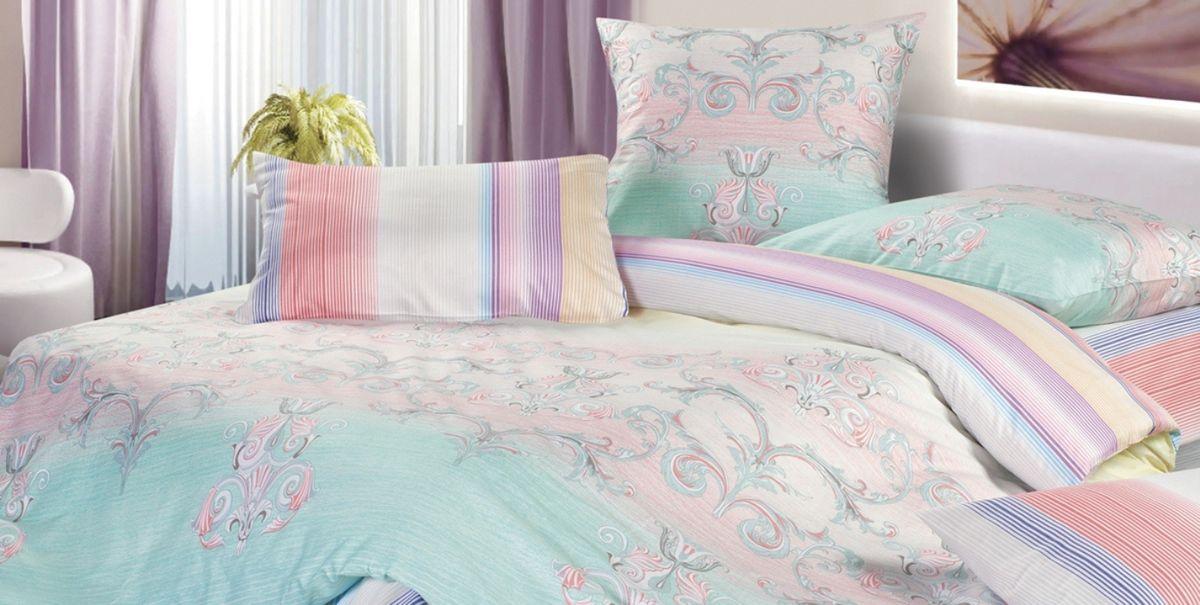 Комплект постельного белья Ecotex Гармоника Мидэя, цвет: зеленый. Семейный10503Коллекция постельного бельяГармоника от Ecotex — это уникальное сочетание мягкости и нежности благородного сатина со свежестью дизайнерских решений.Коллекция представлена десятками вариантов расцветок, среди которых можно найти как нежные пастельные решения, так и яркие стильные оттенки, паттерны и их оригинальные сочетания. Сатиновая коллекция Гармоника рассчитана на взыскательных потребителей, ценящих стиль, оригинальный дизайн, а также собственный комфорт и нежное прикосновение ткани.