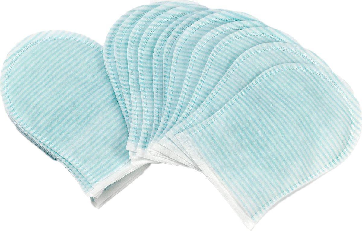 CV Medica Пенообразующая рукавица Dispobano Glove, пропитанная pH-нейтральным мылом, 25 x 17 см, 20 шт5010777142037Dispobano Glove, пропитанные PH-нейтральным мылом - это рукавицы с пропиткой из нейтрального мыльного раствора, защищающего кожу от сухости. Они предназначены для использования в ситуациях, когда количество воды ограничено, или при уходе за лежачими больными и людьми с ожирением, перевозке пациентов и пр.Рукавицы прекрасно очищают и увлажняют кожу, эффективно удаляют потовые соли и неприятные запахи. Не оставляют ощущения липкости после гигиенической процедуры. Они подойдут для ухода за лежачими больными.Пропитка обладает приятным запахом и дарит ощущение свежести после процедуры.Идеальное решение для очищения кожи без использования мыла.