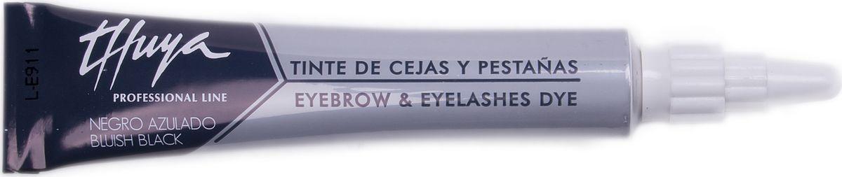 Thuya Иссине-черная Краска для бровей и ресниц, 14мл4605845001449Всемирно-Известный Европейский бренд Компания THUYA уже более 25 лет занимает лидирующие позиции в Европе по производству продуктов для окрашивания бровей и ресниц ПРЕМИУМ класса и представлена в более чем 50 странах мира. Вся продукция проходит постоянные дерматологические офтальмологические тесты. Вся продукция является сертифицированной.Вся продукция соответствует высокому контролю качества в согласии с европейскими косметическими нормами (Genetest).
