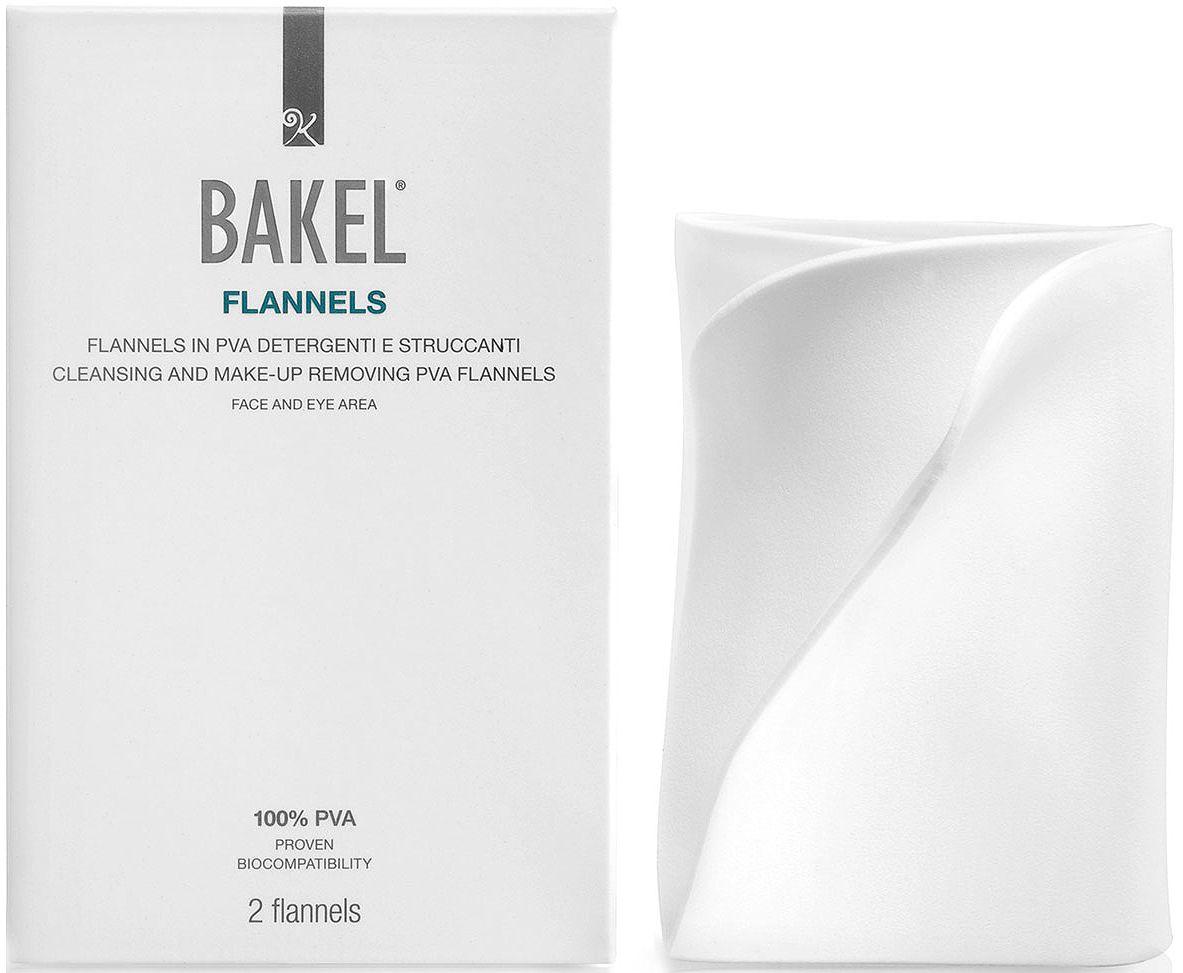 Bakel Cредство для снятия макияжа, 2 штБ33041_шампунь-барбарис и липа, скраб -черная смородинаБиосовместимые многоразовые салфетки из поливинилового волокна мягко очищают кожу лица, нежную кожу вокруг глаз, кожу век, губ и шеи. Салфетки можно смачивать водой или использовать вместе с очищающими средствами и средствами для снятия макияжа.