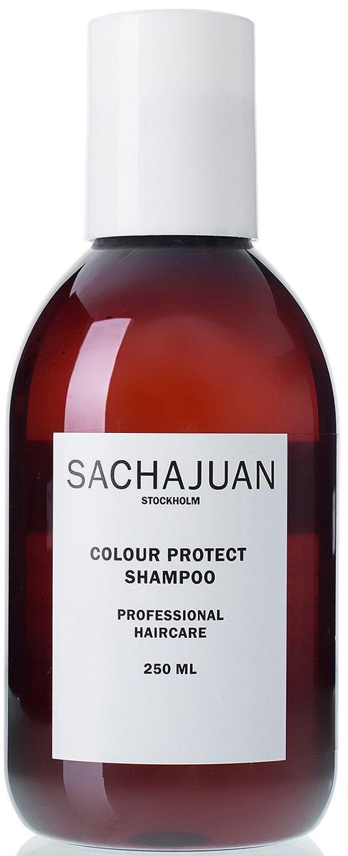 Sachajuan Шампунь для окрашенных волос, 250 млFS-00103Шампунь, специально разработанный с применением технологии ocean silk. Содержит различные активные очищающие компоненты и микроэмульсионную технологию для защиты окрашенных волос от вымывания пигмента. Добавляет подвижности и придает волосам шелковистый блеск. Для стойкости цвета используйте на волосах, окрашенных в схожий с натуральным цвет или в более темный тон. Низкая кислотность для защиты окрашенных волос и волос, подвергшихся химическому воздействию. Мягко очищает, сохраняя цвет. Для всех типов волос. Придает блеск и объем.