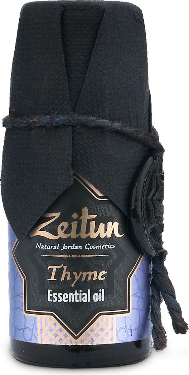 Зейтун Эфирное масло Тимьян, 10 мл1301210Абсолютно чистое, 100% натуральное эфирное масло Тимьяна, произведенное в соответствии со стандартом европейской фармакопеи; по своим качествам и свойствам значительно превосходит дешевые аналоги.