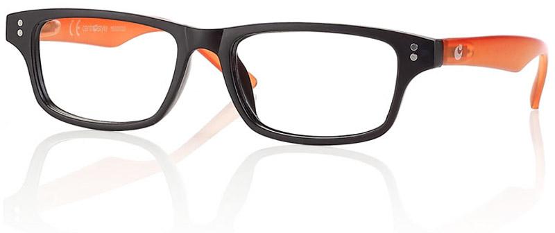 CentroStyle Очки для чтения +3.00, цвет: черныйперфорационные unisexГотовые очки для чтения - это очки с плюсовыми диоптриями, предназначенные для комфортного чтения для людей с пониженной эластичностью хрусталика. Очки итальянской марки Centrostyle - это модные и незаменимые в повседневной жизни аксессуары. Более чем двадцати летний опыт дизайнеров компании CentroStyle гарантирует комфорт и качество.