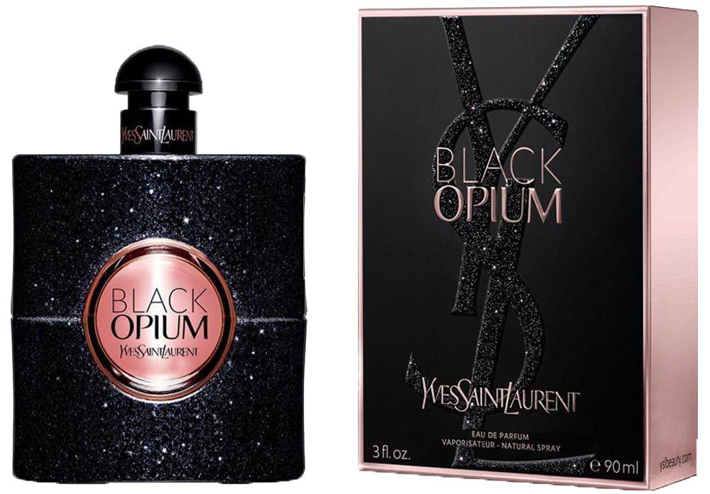 Yves Saint Laurent Opium Black парфюмерная вода женская, 90 млперфорационные unisexBlack Opium — это классика шелковых отворотов смокинга и сияние металлических клепок на кожаной куртке косухе. Этот аромат поражает с самых первых нот. Он шокирует, но сразу же становится близким, почти интимным. Неподвластный времени, он всегда остается современным.Black Opium — это игра ярчайших контрастов. Горечь кофейных зерен никогда прежде не использовалась в женских ароматах в таком количестве, но здесь ее уравновешивает сияние белых цветов. Так рождается головокружительное ощущение, граничащее с экстазом.В черном матовом флаконе есть что-то, присущее только городскому созданию. Изысканное бриллиантовое опыление сверкает мягкими переливами, лишь напоминая о подлинных алмазах. Это полная противоположность буржуазной роскоши, неуместной среди городской суеты.Дерзкий? Возможно. Соблазнительный и возбуждающий? Несомненно.Сорвите упаковку. Прикоснитесь к флакону. Вдохните аромат эликсира. Это ваш Black Opium.