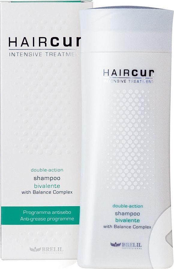Brelil HCIT Anti Grease Shampoo Шампунь против жирной кожи головы 200 мл4605845001470Шампунь против жирной кожи головы Brelil Professional глубоко очищает волосы, делает их мягкими, воздушными и блестящими.