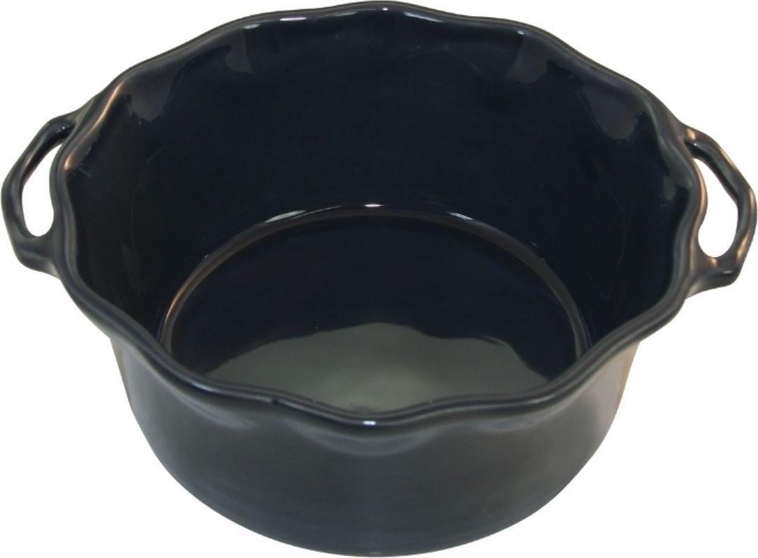 Форма для суфле Appolia Delices, цвет: небесно-голубой, 2,2 л94672Благодаря большому разнообразию изящных форм и широкой цветовой гамме, коллекция DELICES предлагает всевозможные варианты приготовления блюд для себя и гостей. Выбирайте цвета в соответствии с вашими желаниями и вашей кухне. Закругленные углы облегчают чистку. Легко использовать. Большие удобные ручки. Прочная жароустойчивая керамика экологична и изготавливается из высококачественной глины. Прочная глазурь устойчива к растрескиванию и сколам, не содержит свинца и кадмия. Глина обеспечивает медленный и равномерный нагрев, деликатное приготовление с сохранением всех питательных веществ и витаминов, а та же долго сохраняет тепло, что удобно при сервировке горячих блюд.