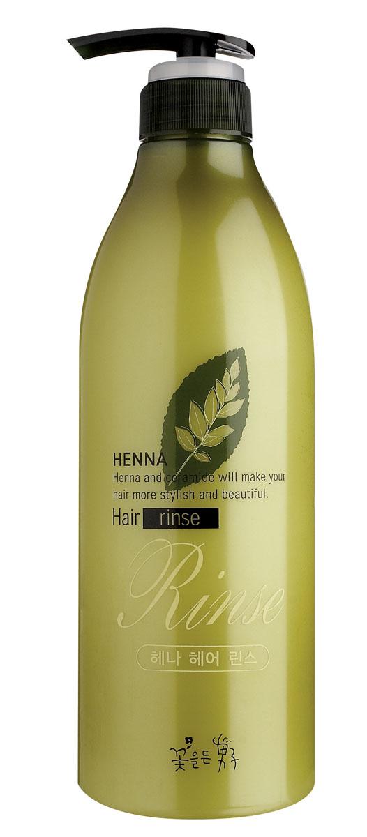 Flor de Man Увлажняющий ополаскиватель для волос МФ Хэнна, 720 мл3078Ополаскиватель для волос возвращает волосам упругость, яркий цвет и блеск, а также предотвращает их пересушивание за счет содержания керамидов в составе.