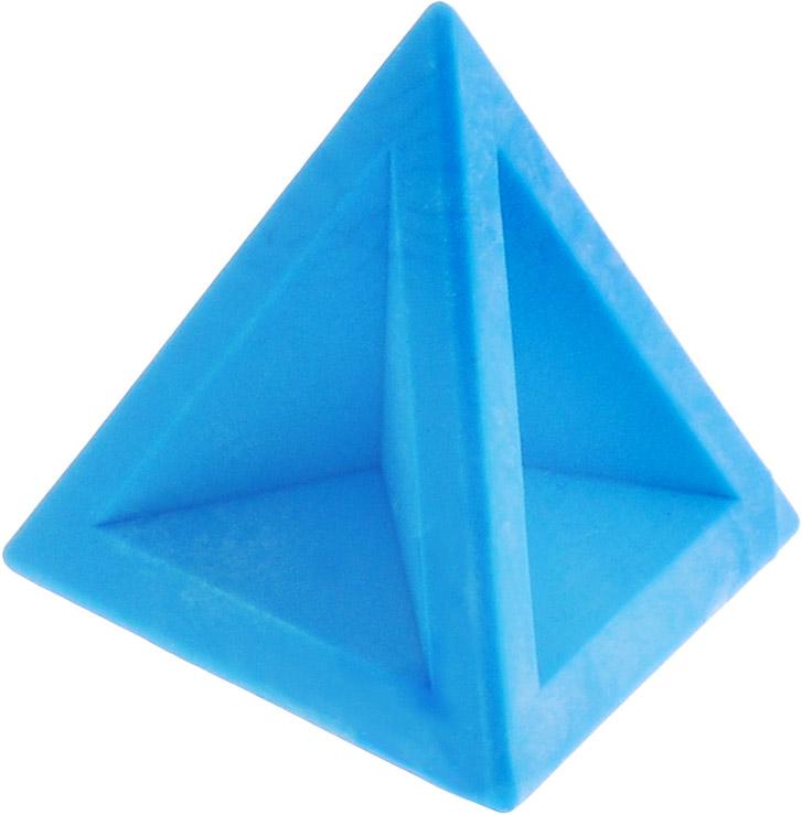 Brunnen Ластик треугольный цвет голубой34650_желтый, зеленыйЛастик Brunnen станет незаменимым аксессуаром на рабочем столе не только школьника или студента, но и офисного работника.Ластик легко и без следа удаляет надписи, выполненные карандашом.