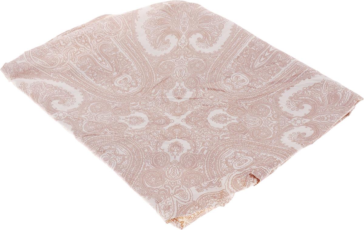 Body Pillow Наволочка на подушку Рогалик цвет белый коричневый 70 х 90 смNUP-140/3Наволочка Body Pillow идеально подойдет для подушки для беременных и кормящих Рогалик.Изготовлена из 100% полиэстера. Наволочка имеет удобную застежку-молнию.Уход: стрика при температуре не более 30 градусов.