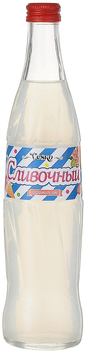Vesko Сливочный лимонад, 500 мл0120710Освежающий безалкогольный газированный напиток с приятным сливочным вкусом. Содержит яблочный сок.Пейте охлажденным! Допускается осадок, обусловленный особенностями используемого сырья.