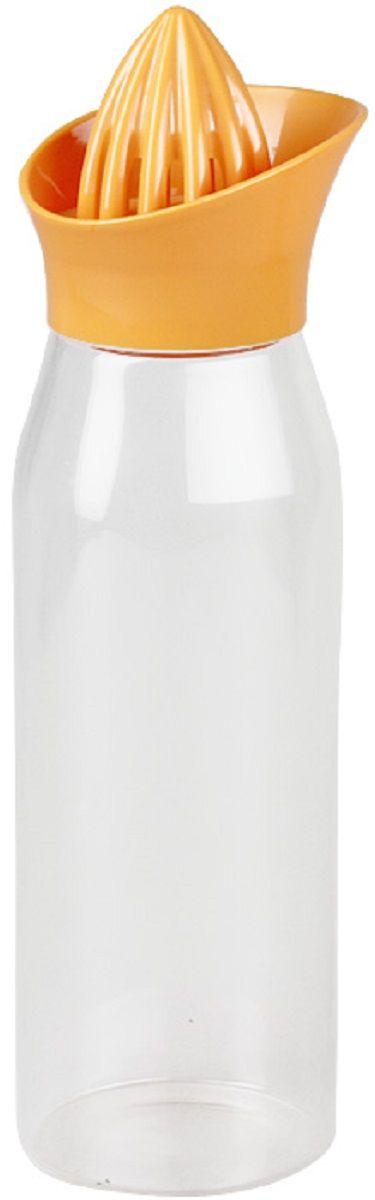 Кувшин-соковыжималка Elff DecorVT-1520(SR)Приборпредназначендля выжимания сока из фруктов.