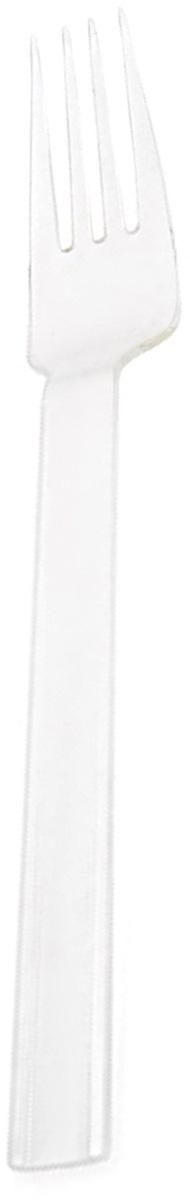 Набор пластиковых вилок Duni Victoria, длина 17 см, 50 штVT-1520(SR)Еда - одна из важнейших частей нашей жизни. Еда объединяет разных людей. Впечатляющая сервировка стола вдохновит любое застолье и превратит его в запоминающийся момент - для всех чувств, не только вкуса. В набор Duni Victoria входит 50 вилок. Изделиявыполнены из высококачественного пластика. Приборыпредназначены для одноразового использования.Длина вилки: 17 см.