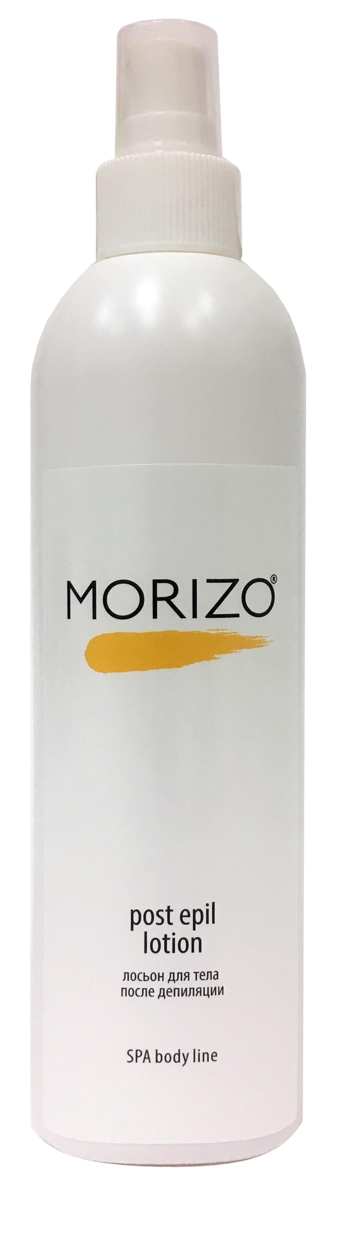 Morizo Лосьон для тела после депиляции, 300 млБ33041_шампунь-барбарис и липа, скраб -черная смородинаЛосьон для тела с активными натуральными компонентами предназначен для очищения кожи и удаления остатков воска и пасты после депиляции. Экстракт ромашки аптечной и аллантоин, входящие в состав, успокаивают и снимают раздражение, восстанавливают, способствуют ускорению регенерации даже самой чувствительной кожи. Лосьон легко наносится и быстро впитывается благодаря специальному составу и легкой текстуре, дарит ощущение продолжительной гладкости, шелковистости и комфорта.