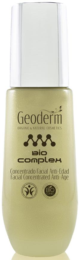 Geoderm Омолаживающий концентрат для лица, 40 млБ33041_шампунь-барбарис и липа, скраб -черная смородинаИзысканная комбинация активных ингредиентов на основе сока листьев алоэ органического происхождения обладает выраженным омолаживающим действием и замедляет появление видимых признаков старения. Сыворотка содержит витамины и минералы в высокой концентрации. В ее состав включен мощный комплекс антиоксидантов.Экстракт риса увлажняет и питает кожу, а также образует барьер, который удерживает влагу и защищает кожу от обезвоживания. Омолаживающий концентрат обогащен экстрактом гамамелиса, который успокаивает и смягчает кожу.