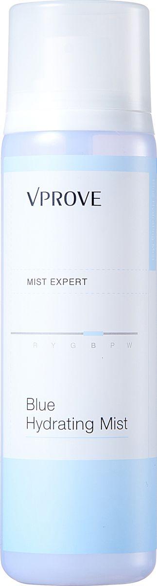 Vprove Мист для лица Эксперт, увлажняющий, 100 млFS-00103Линия увлажняющих мистов для лица, которые не только насыщают кожу влагой, но и борются с дополнительными несовершенствами кожи. Мисты обладают различной по плотности текстурой (от легкой водной до гелевой) и идеально подходят различным типам кожи. Средства содержат бетаглюкан, который увлажняет и успокаивает чувствительную кожу; морскую воду, богатую минералами; экстракт зеленого чая, пиона и розовую воду - глубоко увлажняющие и придающие кожу упругость компоненты. Все мисты гипоаллергенные и не вызывают раздражений. Голубой мист с гавайской океанической водой заряжает кожу влагой и повышает ее иммунитет.