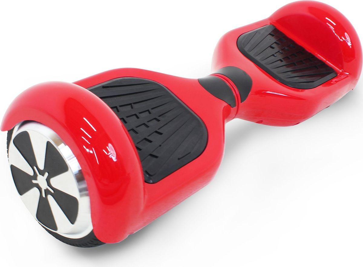 Гироскутер Hoverbot A-3 Light, цвет: Red (красный)CS-EBIKE-P1_BKГироскутер Hoverbot А-3 Light это абсолютно новое и самое современное устройство в классе 6,5 колёс. Данный гаджет оснащен очень мощным мотором и высокочувствительными датчиками. Такое сочетание характеристик дало возможность вашему А-3 Light шустро ездить по дорогам даже при максимальной нагрузке 120 кг. При производстве мы используем только самые качественные комплектующие известных производителей. Светящиеся габаритные огни сделают Вас ярче всех, а также выделят в любой тусовке!!! Так же гироскутер оснащен Bluetooth технологией и очень хорошей колонкой, просто подключите ваш гаджет к устройству и наслаждайтесь любимой музыкой на полную мощность!!! Такая модель как Hoverbot А-3 Light идеально подойдёт как для профессионалов, так и для начинающих райдеров. В комплекте идет сумка для переноски устройства и имеется пульт управления, для более удобного использования. Теперь вы всегда будете ярко выделяться на гироскутере Hoverbot А-3 Light, и наслаждаться любимой музыкой в дороге.