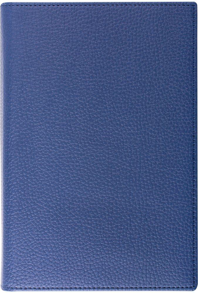Brauberg Ежедневник Favorite 160 листов цвет синий формат A572523WDЕжедневник выполнен в классическом стиле. Обложка имеет ярко выраженную текстуру, приятную на ощупь. Достойный выбор делового человека.