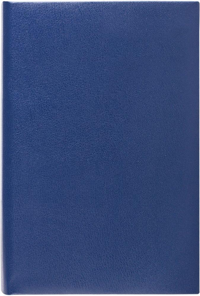 Brauberg Ежедневник Select 160 листов цвет синий формат A572523WDВыполнен в строгом классическом стиле и имеет приятную на ощупь обложку с гладкой матовой поверхностью и едва заметным благородным блеском.