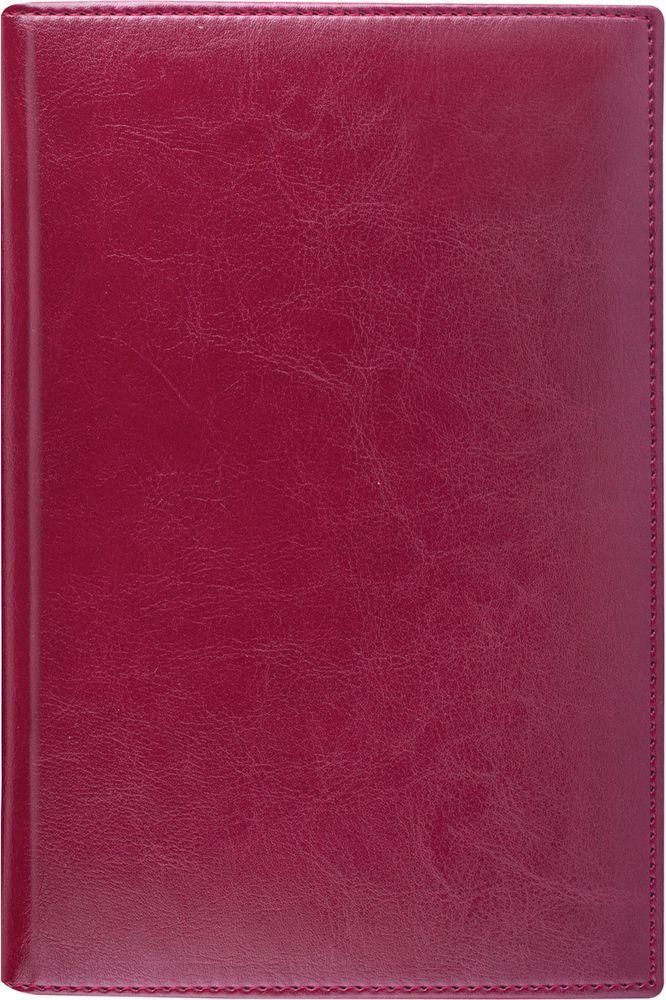 Brauberg Ежедневник Imperial 160 листов цвет бордовый формат A672523WDВыполнен в классическом дизайне. Мягкая обложка с легкой рельефной фактурой, напоминающей натуральную кожу, и внутренний блок из тонированной бумаги воплощают поистине имперскую роскошь серии.