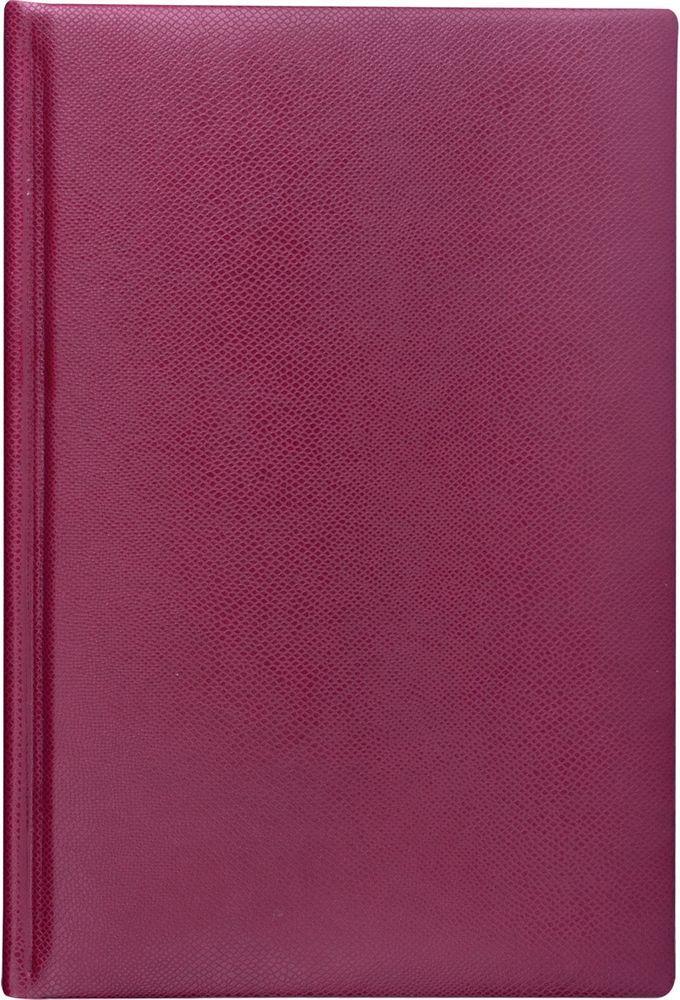 Brauberg Ежедневник Iguana 160 листов цвет бордовый формат A572523WDСчитается, что вещи, сделанные из змеиной кожи, никогда не выйдут из моды. Модная фактура и насыщенные цвета придают изделиям особый шик и легкую загадочность.