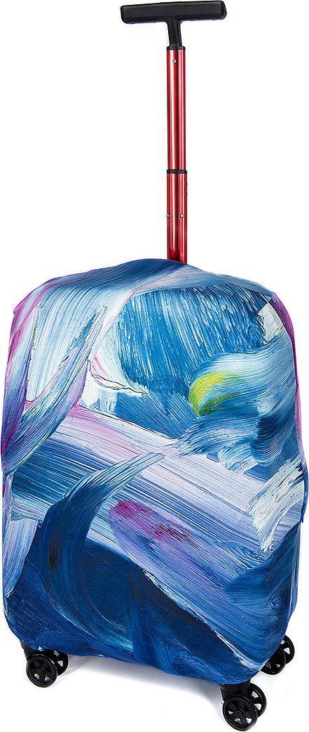 Чехол для чемодана Ratel Природа. Размер M (65-74 см)95735-924Стильный и практичный чехол RATEL создан для защиты Вашего чемодана. Размер М предназначен для средних чемоданов высотой от 65 см до 74 см. Благодаря очень прочной и эластичной ткани чехол RATEL отлично садится на любой чемодан. Все важные части чемодана полностью защищены, а для боковых ручек предусмотрены две потайные молнии. Внизу чехла - упрочненная молния-трактор. Наличие запатентованного кармашка служит ориентиром и позволяет быстро и правильно надеть чехол на чемодан. Ткань чехла – приятна на ощупь, легко стирается и долго сохраняет свой первоначальный вид. Назначение чехла RATEL: Защищает чемодан от пыли, грязи иразных повреждений.Экономит Вашиденьги и время на обмотке пленкой чемодана в аэропорту.Защищает Ваш багаж от вскрытия.Предупреждает перевес. Чехол легко и быстро снять с чемодана и переложить лишние вещи,в отличие от обмотки.Яркая индивидуальность. Вы никогда не перепутаете свой чемодан счужим как на багажной ленте в аэропорту, так ив туристическом автобусе.Легкийи компактный, не добавляет веса, не занимает места. Складывается сам в себя.Характеристики:Тип: чехол для чемоданаРазмер чемодана: М (высота чемодана: 65 см.-74 см.) Материал: Бифлекс, плотность - 240 грамм.Тип застежки: молнияСтрана изготовитель: РоссияУпаковка: пакетРазмер упаковки: 20 см. х 1,5 см. х 16 см.Вес в упаковке: 190 грамм