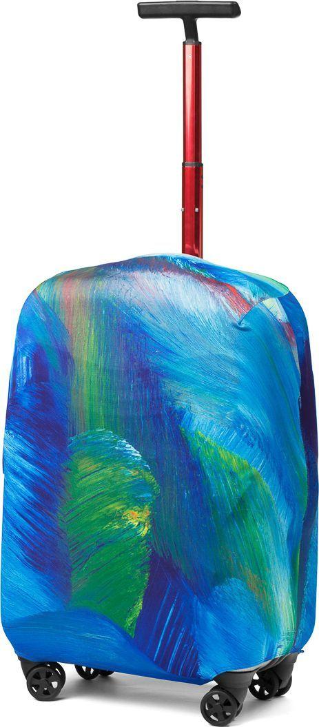 Чехол для чемодана Ratel Чайное дерево. Размер M (65-74 см)BP-001 BKСтильный и практичный чехол RATEL создан для защиты Вашего чемодана. Размер М предназначен для средних чемоданов высотой от 65 см до 74 см. Благодаря очень прочной и эластичной ткани чехол RATEL отлично садится на любой чемодан. Все важные части чемодана полностью защищены, а для боковых ручек предусмотрены две потайные молнии. Внизу чехла - упрочненная молния-трактор. Наличие запатентованного кармашка служит ориентиром и позволяет быстро и правильно надеть чехол на чемодан. Ткань чехла – приятна на ощупь, легко стирается и долго сохраняет свой первоначальный вид. Назначение чехла RATEL: Защищает чемодан от пыли, грязи иразных повреждений.Экономит Вашиденьги и время на обмотке пленкой чемодана в аэропорту.Защищает Ваш багаж от вскрытия.Предупреждает перевес. Чехол легко и быстро снять с чемодана и переложить лишние вещи,в отличие от обмотки.Яркая индивидуальность. Вы никогда не перепутаете свой чемодан счужим как на багажной ленте в аэропорту, так ив туристическом автобусе.Легкийи компактный, не добавляет веса, не занимает места. Складывается сам в себя.Характеристики:Тип: чехол для чемоданаРазмер чемодана: М (высота чемодана: 65 см.-74 см.) Материал: Бифлекс, плотность - 240 грамм.Тип застежки: молнияСтрана изготовитель: РоссияУпаковка: пакетРазмер упаковки: 20 см. х 1,5 см. х 16 см.Вес в упаковке: 190 грамм